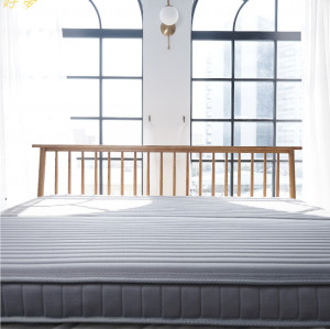 güdreams 祝你好夢輕型床-標準單人3x6.2尺(91x188cm)