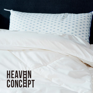 Heaven Concept 特級舒眠100%羊毛被