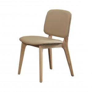 諾亞原木餐椅 / 兩色 【HG】
